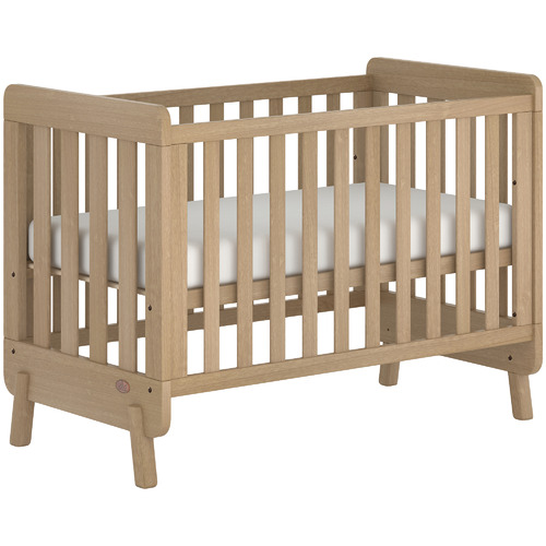 new product 3e2db 3efe5 Boori Harbour Compact Cot
