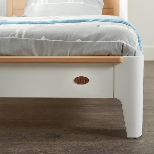 Boori Boori Venice Bed Frame
