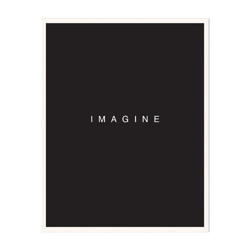 Artefocus Imagine Framed Wall Art