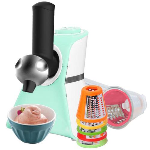 Todo Electric Frozen Fruit Dessert & Salad Maker