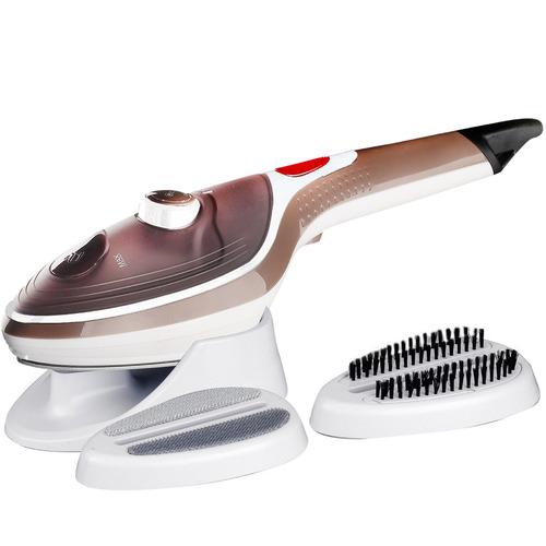 Todo Portable Wet & Dry Garment Brush Steamer