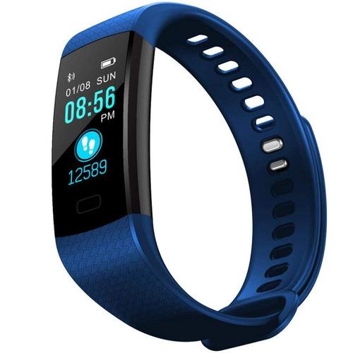 Todo Yasmin Health & Fitness Watch