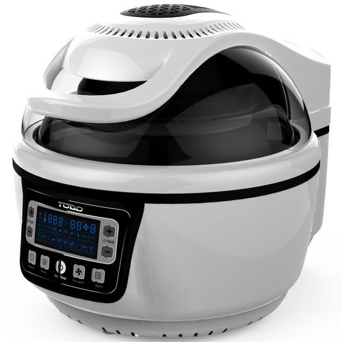 Todo White Smart 10L Air Fryer
