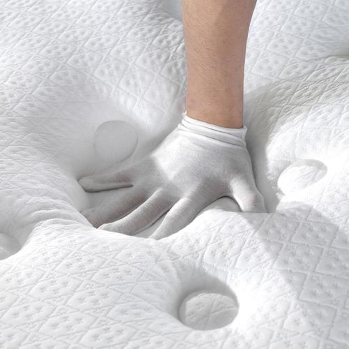 Nordic House Essential 5 Zone Foam Mattress