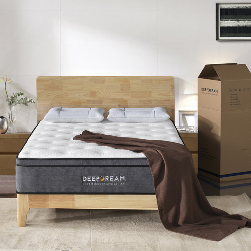Nordic House Essential 5 Zone Foam Mattress