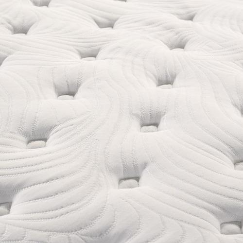 Nordic House Poveda Green Tea Hybrid Memory Foam Mattress