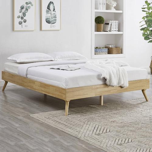 Natural Case Bed Base