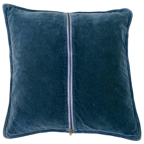 MJG Cosmos Velvet Cotton Cushion