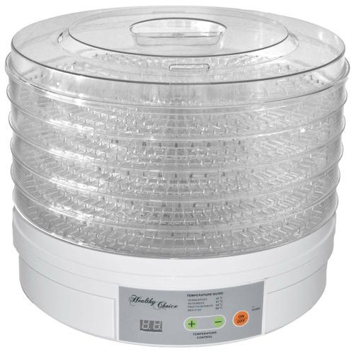 Healthy Choice Food Dehydrator with LCD Display