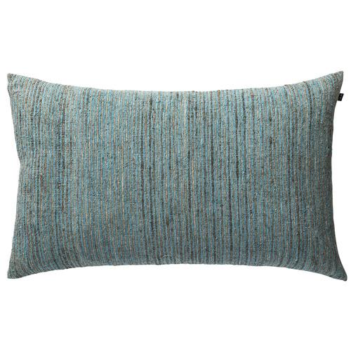 L & M Home Woven Barolo Cotton Cushion