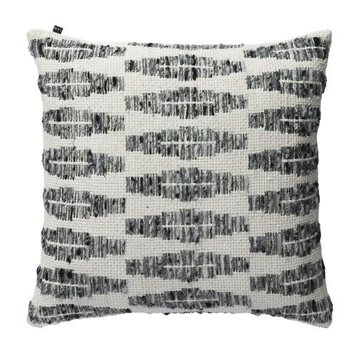 L & M Home Diamond Colombo Cotton Cushion