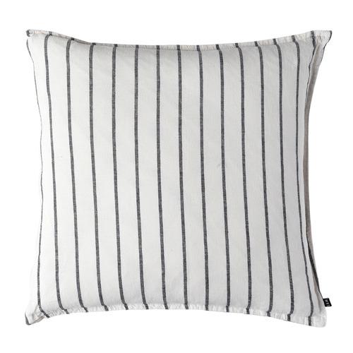 Woven Loft Linen Blend Cushion