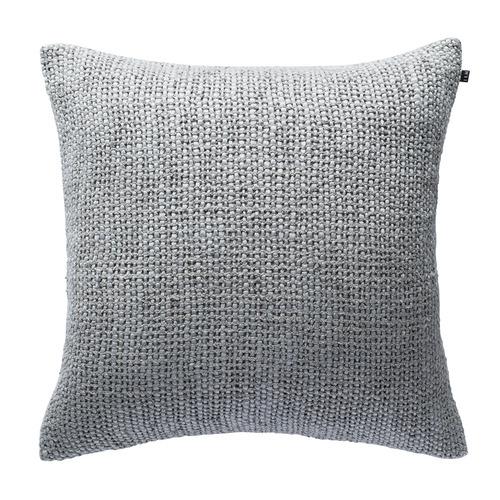 L & M Home Woven Matara Cotton Cushion