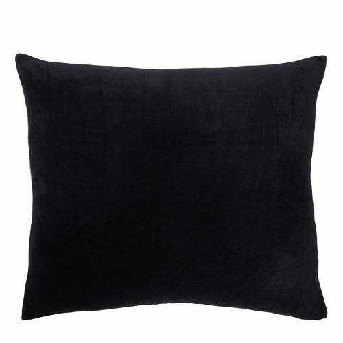 L & M Home Midi Cotton Velvet Cushion