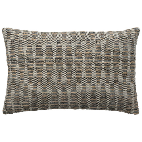 L & M Home Diamond Lioli Rectangular Cotton Cushion