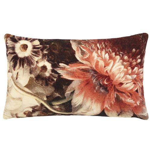 Floral Fiorello Cotton Cushion