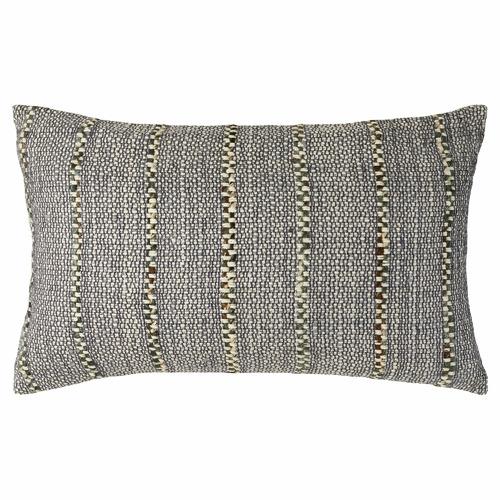 L & M Home Corfu Cotton Cushion