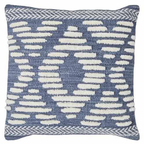 L & M Home Crete Wool Cushion
