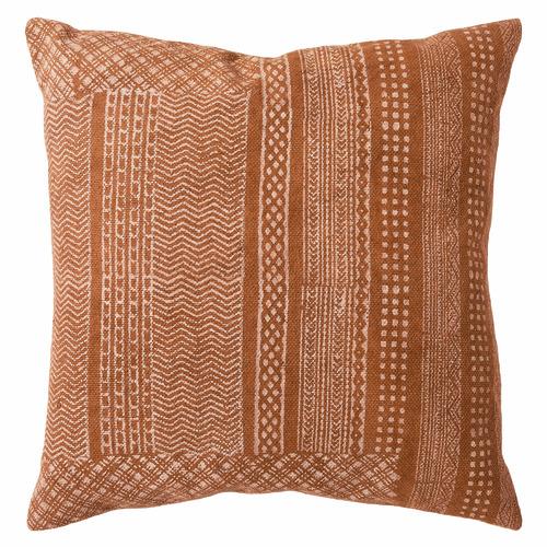 L & M Home Shimla Cotton Cushion