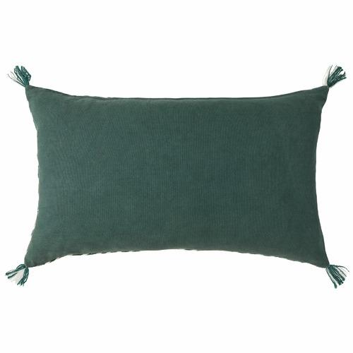 L & M Home Venus Linen Cushion