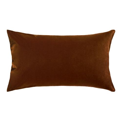 Etro Rectangular Cotton-Blend Cushion