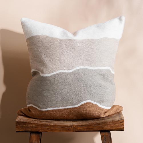 Sands Cotton Cotton-Blend Cushion
