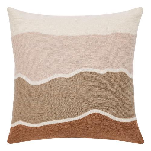 Sands Cotton-Blend Cushion