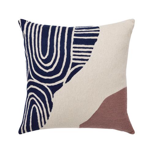 Terra Wool Cushion