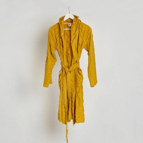 Saarde Empire Turkish Cotton Bath Robe