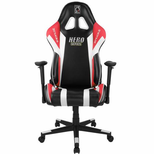 ZQRacing Hero Series Ergonomic Gaming Chair