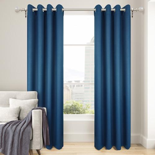 Nettex Marine Bowen Single Panel Eyelet Curtain