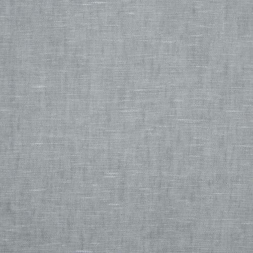 Nettex Smoke Tampa Single Panel Eyelet Curtain