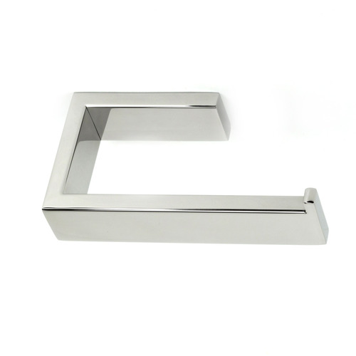 Aguzzo Montangna Stainless Steel Toilet Paper Holder