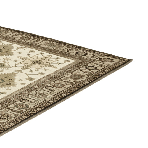 Ruggable Taupe Noor Area Rug