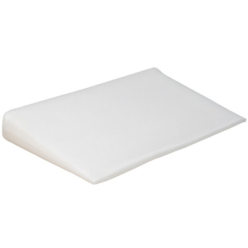 P'tit lit White Ventilated Cot Wedge