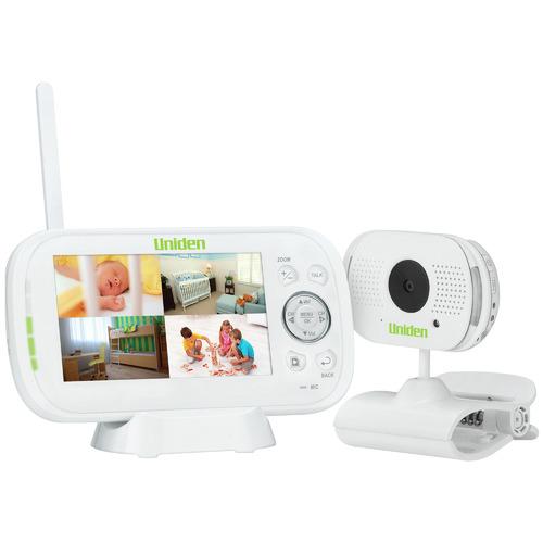 10.9cm Wireless Baby Video Monitor