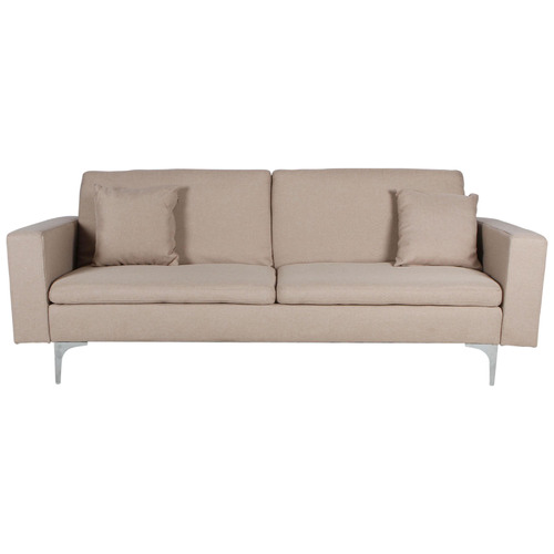 Flex Furniture Sweda 3 Seater Sofa Bed