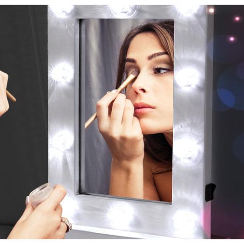 Levede Carina Hollywood LED Mirror
