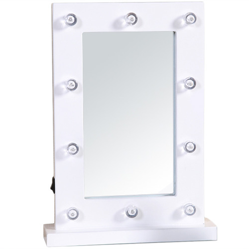 Levede Carina Hollywood LED Mirror