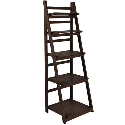 Levede Ashanti 5 Tier Ladder Shelf
