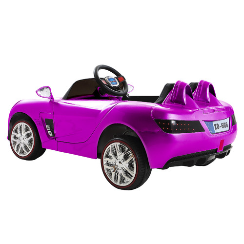 Levede Kids' Off Road Ride-On Sports Car