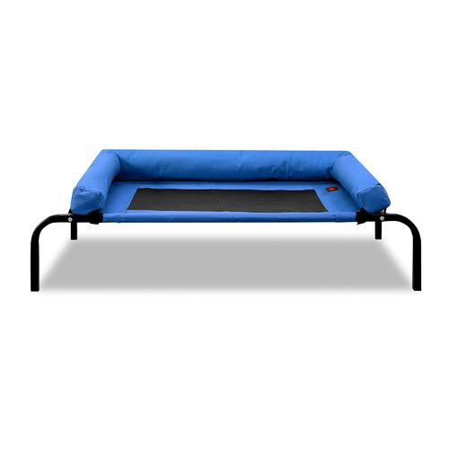 Levede Pawz Pet Bed Bolster Trampoline