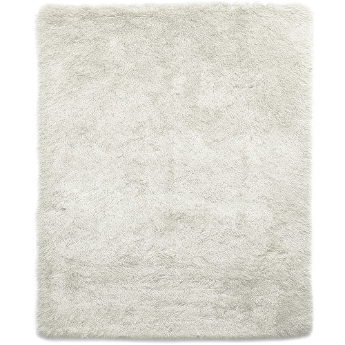 Cream Ultra Soft Shaggy Floor Rug