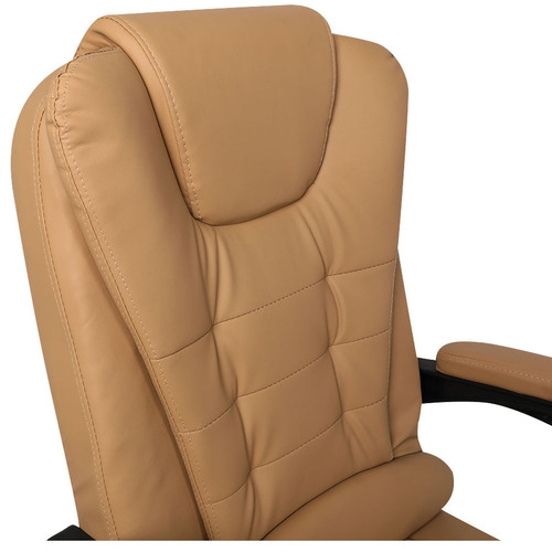 Kenzie PU Leather Office Chair