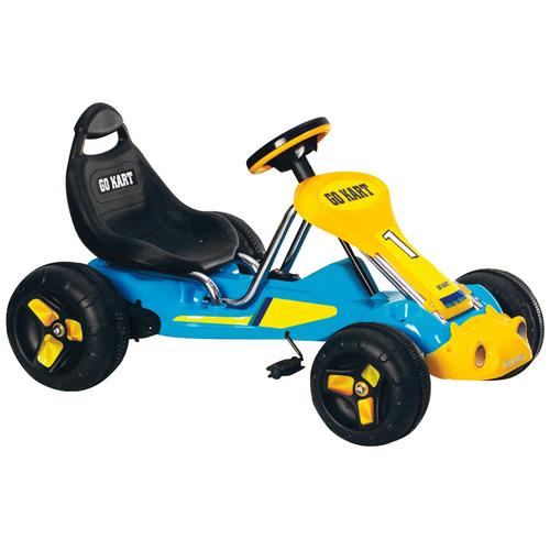 Gem Toys Elf Pedal Go Kart