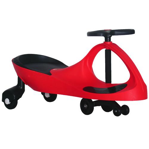 Lenoxx Kids Ride-On Swing Car