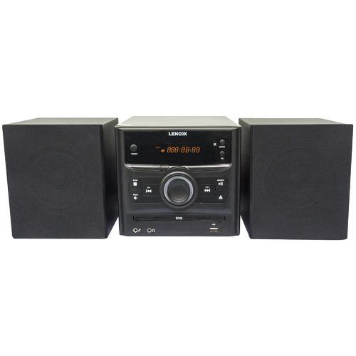 Lenoxx Bluetooth DVD Hi Fi System