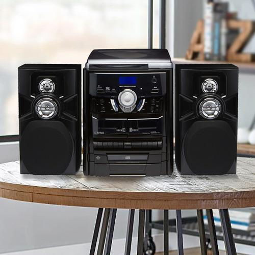 Lenoxx Mini Universal Music System