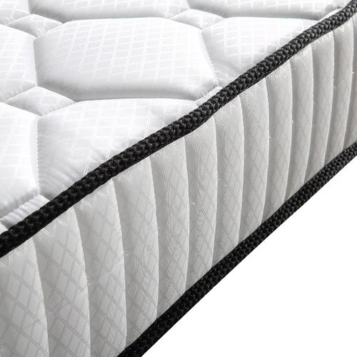 Dream Mattress Medium Flat Top Pocket Spring Mattress