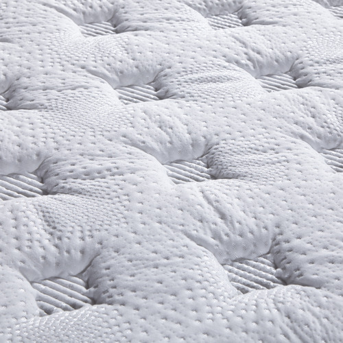Dream Mattress Soft Latex Euro Top Pocket Spring Mattress